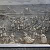 Desembarco de Naylamp at El Museo Arqueológico Brüning