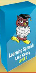Learning Spanish Like Crazy