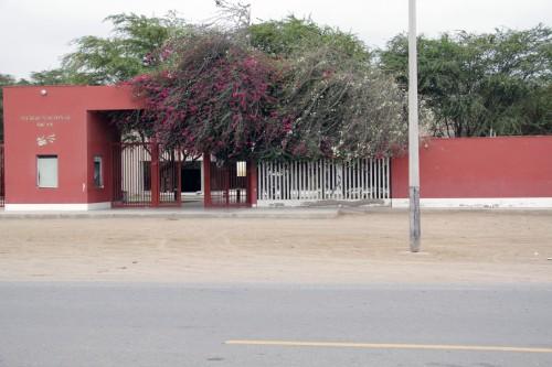 Museo Nacional Sicán